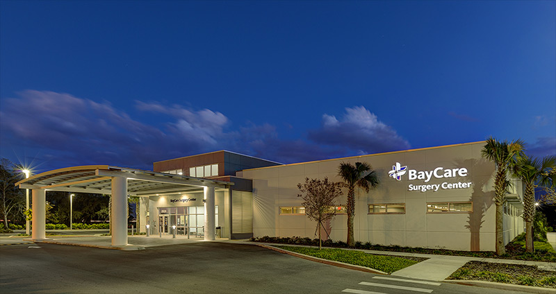 BayCare Surgery Center, Tampa