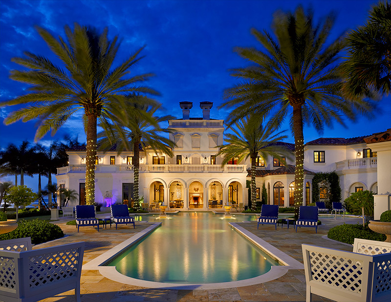 Private Residence, Florida